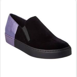 🆕 Free People Varsity Slip On Sneakers